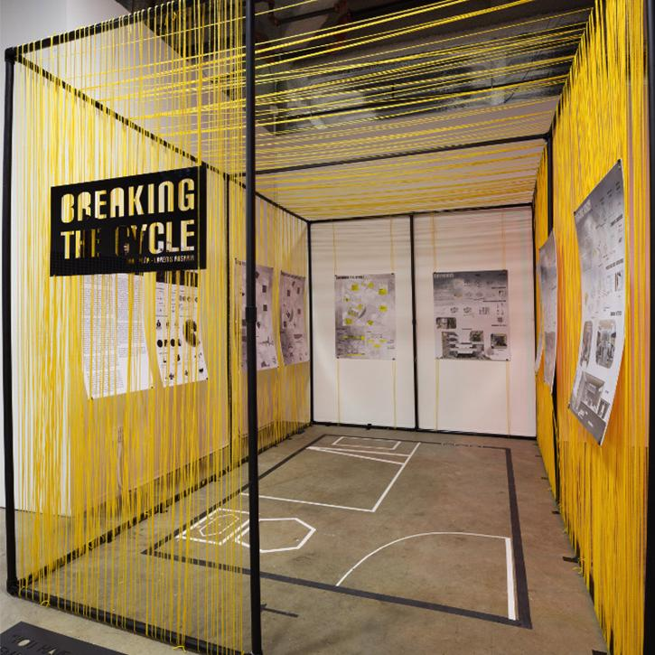 Breaking the cycle_Social Justice AIA Chicago