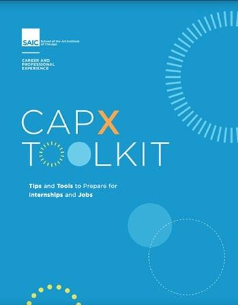 CAPX Employment Toolkit Cover Page