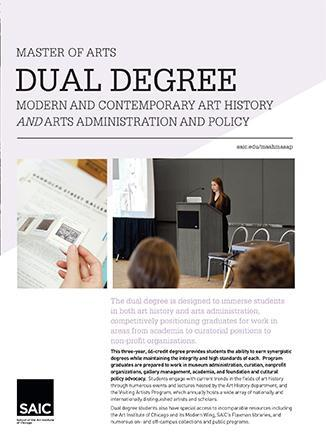 Dual Degree Cover