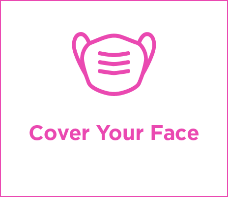 Cover Your Face