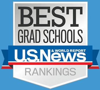 We are very proud to have been ranked as the #2 fine arts graduate program in the nation by U.S. News and World Report.