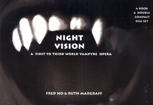 Night Vision, Ruth Magraff