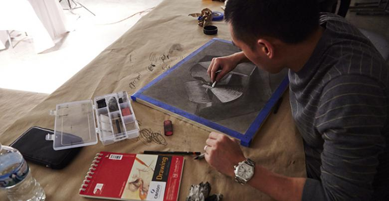 Adult Programs | School of the Art Institute of Chicago