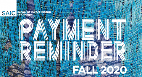 20-21 Payment Reminder Post Card