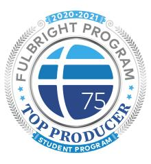 Fulbright Graphic