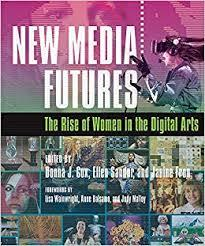 New Media Futures book