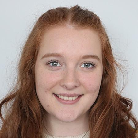 Kate Sloey, Student Assistant