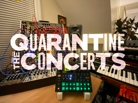 The Quarantine Concerts