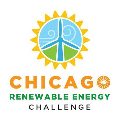 Chicago Renewable Energy Challenge logo