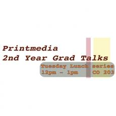 grad talks logo