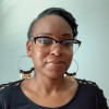 Headshot of Stephanie Wright, Psy.D. and SAIC Post-Doctoral Fellow, Counseling Services