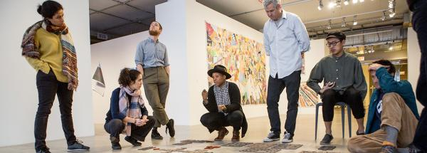 Graduate Students | School of the Art Institute of Chicago
